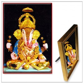 Dagdu Sheth Ganesha Photo
